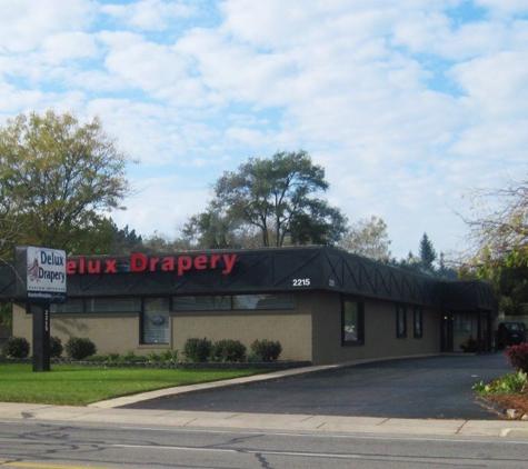 Delux Drapery & Shade Co. - Ann Arbor, MI