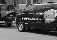 Mass Lock Inc - Everett, MA