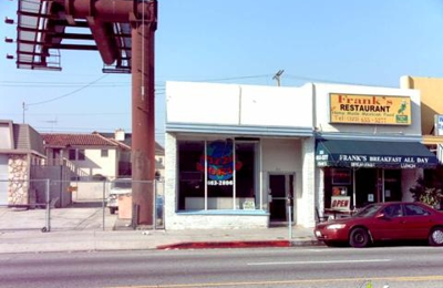 Pizza World - Los Angeles, CA