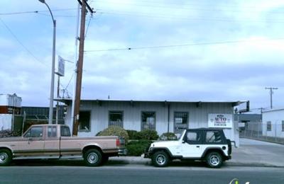 Jim S Auto Upholstery 7902 Armour St San Diego Ca 92111 Yp Com