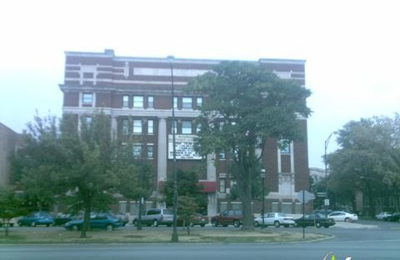 Armitage Baptist Church - Chicago, IL