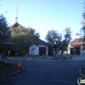 St Bede's Episcopal Church - Menlo Park, CA