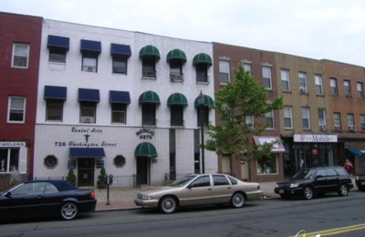 Modern Nails & Spa - Hoboken, ...