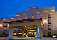 Holiday Inn Express & Suites Indianapolis North - Carmel - Carmel, IN