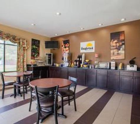 Days Inn Martinsburg - Martinsburg, WV
