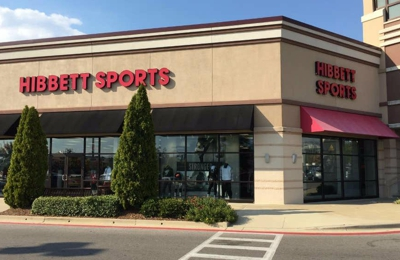 Hibbett Sports - Jacksboro, TN