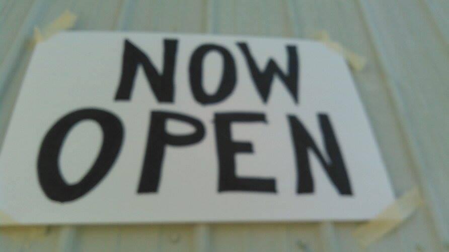 Bartley Road Pizza Shop, Lagrange GA