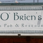 O'Brien's Irish Pub & Restaurant - Santa Monica, CA