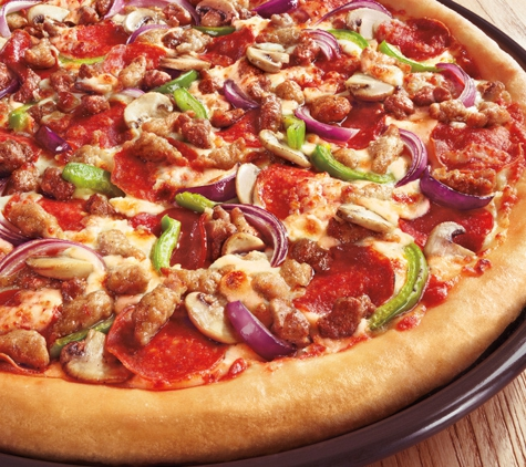 Pizza Hut - Valdosta, GA