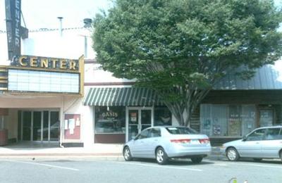 Oasis Sandwich Shop - Monroe, NC