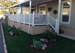 Mobile Home Factory - Northridge, CA
