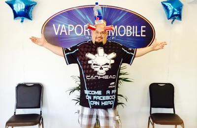 Vapor Mobile - Joliet, IL