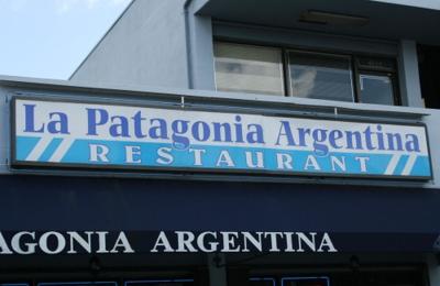 La Patagonia Argentina - Miami, FL