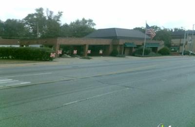 Forest Park Natl Bank & Trust - Forest Park, IL
