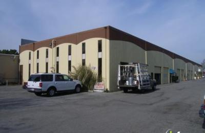 Center Of Balance - Mountain View, CA