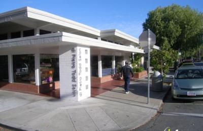 diPietro Todd Salon - Palo Alto, CA