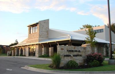 Yukon Hills Animal Hospital - Yukon, OK