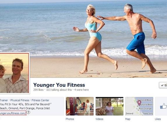 Younger You Fitness - Daytona Beach, FL