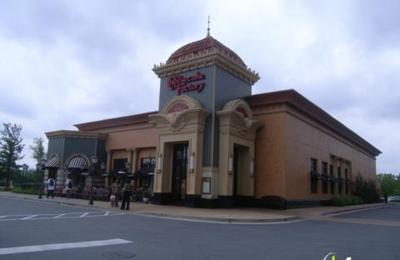 The Cheesecake Factory - Alpharetta, GA