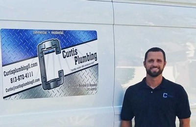 Curtis Plumbing - Riverview, FL