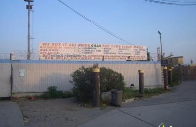 SA Recycling - Sun Valley, CA
