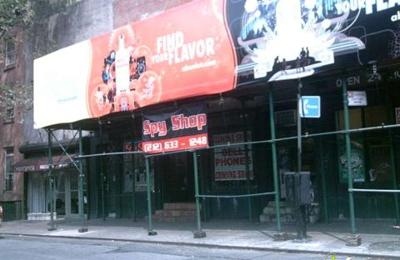 Cv Telecom Inc - New York, NY