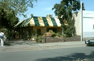 Backstreet Restaurant - Riverside, CA