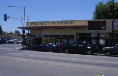 Pena Meat & Food Market - Redwood City, CA