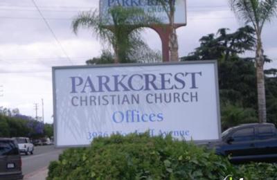 Parkcrest Christian Church 3936 Woodruff Ave, Long Beach, CA