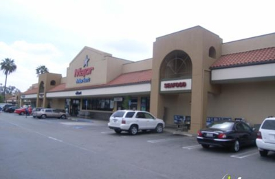 Major Market Inc - Escondido, CA