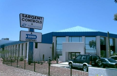 Sargent Aerospace & Defense Inc. - Tucson, AZ