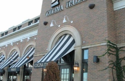 Bravo Cucina Italiana - Greensboro, NC