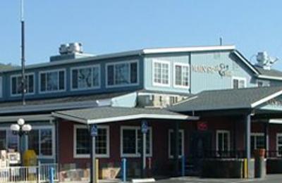 Main Street Bar & Grill - Clearlake, CA