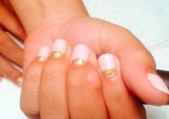 Pampered Hands Nail Salon - San Diego, CA