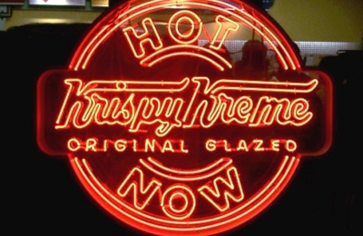 Krispy Kreme - Knoxville, TN