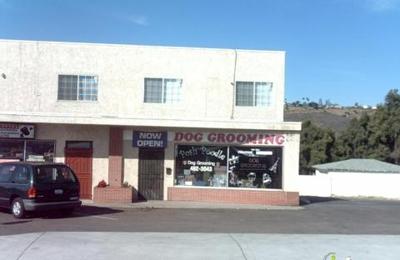 Posh Poodle Dog Grooming 7970 Broadway Lemon Grove Ca 91945 Yp Com