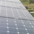 Sparkling Solar Cleaning
