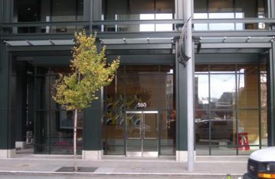 Brown Willie Institute - San Francisco, CA