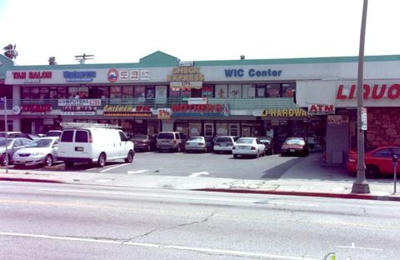 Mother's Nutritional Center - Los Angeles, CA