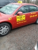 Need a Cab local and long distance rates available  gift certificates  Company charge accounts available