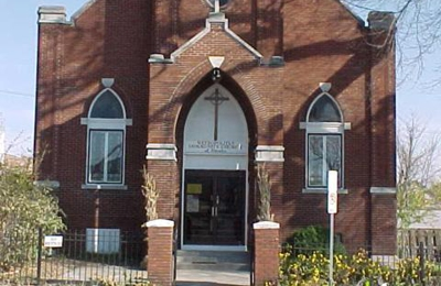 Metropolitan Community Church - Omaha, NE