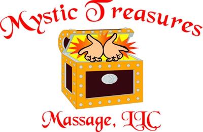 Mystic Treasures Massage, LLC - O Fallon, IL