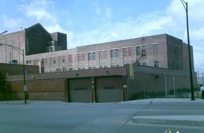 Kronos International Shipping - Chicago, IL