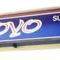 Yo Yo Sushi - Santa Clara, CA