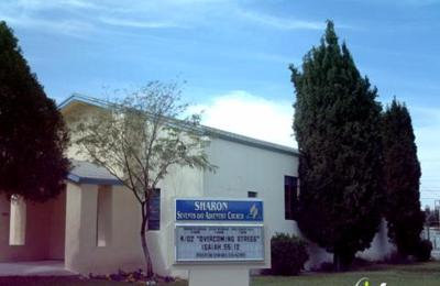 Tucson Sharon Seventh Day Aventist - Tucson, AZ