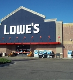 Lowe's Home Improvement - Memphis, TN