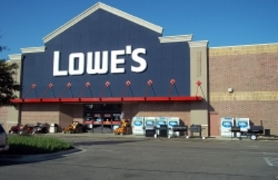 Lowe's Home Improvement - Memphis, TN