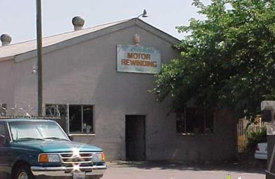 W Rosenau Motor Rewinding - Sacramento, CA