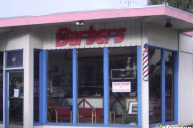 The King's Court Barber Salon