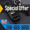 Mazda Key Replacement Seattle WA
